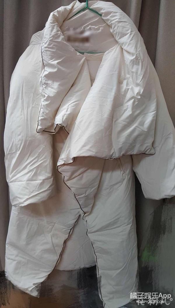 唐嫣的私服水平是这样的?
