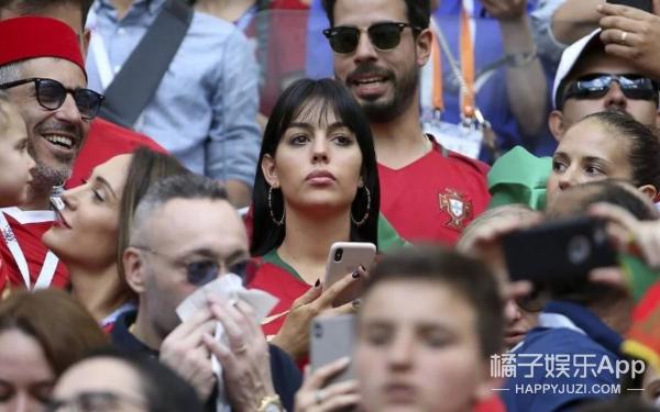 不要再心疼C罗出局了,这次世界杯他可是妥妥的流量担当啊