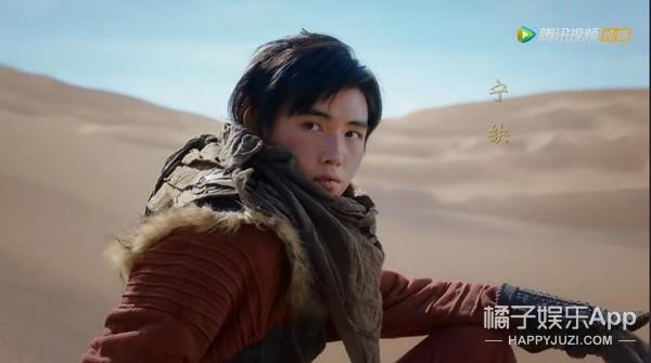 陈凯歌儿子这个演技放在他爸电影里连试镜都过不了吧