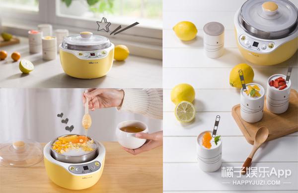 用零食机在家做零食,为自己的生活加点小情趣!