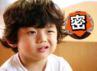 童星王锡玄长大啦!表情包中的小男孩现在竟然长这样……