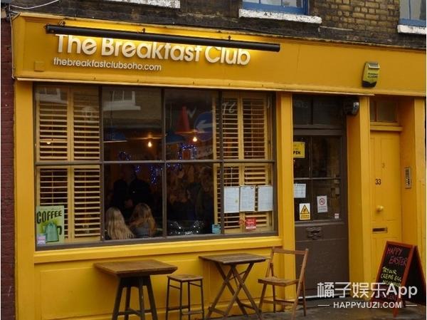 英国早餐是世界第一美味早餐,你服气吗?