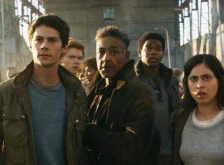 《移动迷宫3》内地定档同步北美,众主演再次上演奔跑吧兄弟