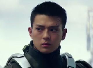 除了赵雅芝儿子,《环太平洋2》还有雄霸的儿子等你pick
