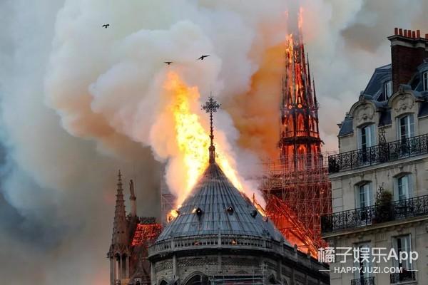 巴黎圣母院不会消失,卡西莫多的家第2名:中国建设银行股份有限公司还在