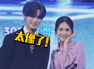 杨丞琳Justin姐弟相认,亚洲新歌榜亮点全在这儿!