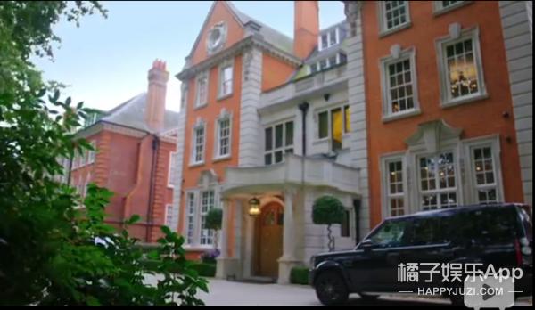 英国拍了档记录有钱人生活的真人秀,看完我哭了...