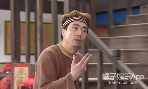 """""""乌龙大英雄""""黄轩,雅痞路线走到极致是这样的!"""