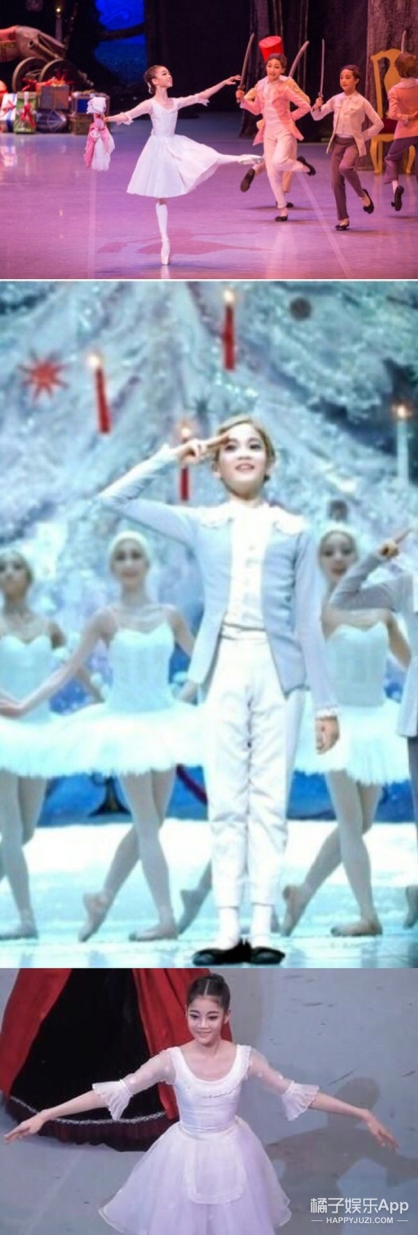 电视剧里的财阀小公主原来都是真的...