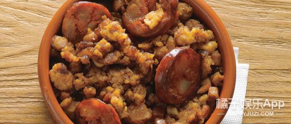 美食天堂西班牙,花式早餐让你吃一天都吃不完!