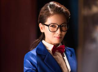 真相只有一个!刘涛cos柯南变身超级大侦探