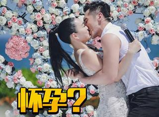 网友妇产科偶遇钟丽缇,这是又怀孕了?