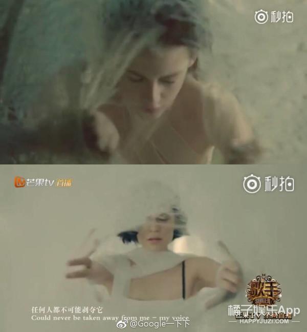 《歌手》宣传片被指抄袭,湖南台把Jessie J坑惨了
