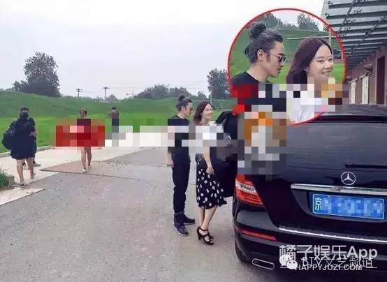 女演员自曝与吴秀波七年地下情,还被小四小五骚扰成抑郁症?