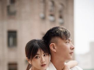 还记得《心动的信号》刘泽煊吗?他女伴侣长这样!