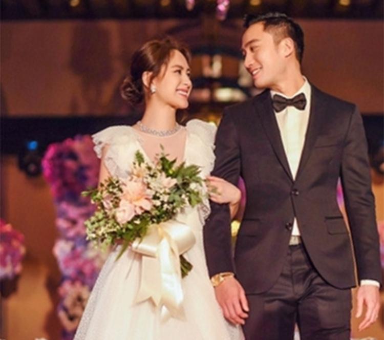 阿娇大婚|那个唱着变天后变新娘都是理想的姑娘,恭喜你呀