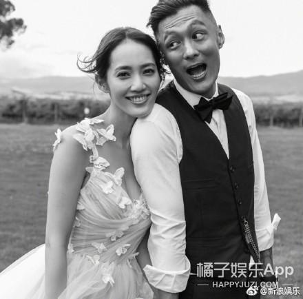 余文乐老婆王棠云产子,你们的又一个男神当爸啦!