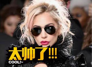 Lady Gaga将第6次登上格莱美舞台表演
