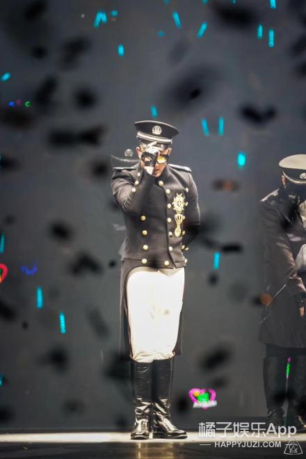 郭富城世巡广州站圆满落幕,百变舞台打造裸眼3D视听感受