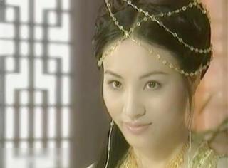 还记得《小李飞刀》里的林仙儿吗,她现在长这样了!