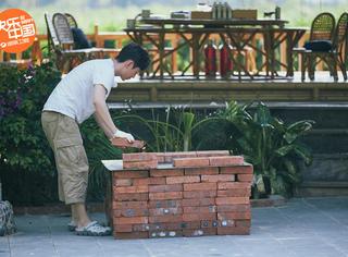 《向往4》快樂家族走親訪友 李維嘉吳昕杜海濤做客蘑菇屋