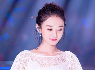 赵丽颖拍《楚乔传》用30多个替身?工作室发声明否认