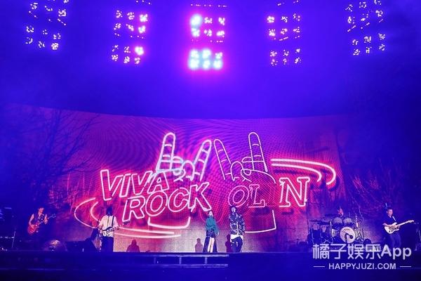 尺度破表、模仿《延禧》、王源现身—五月天演唱会太有料!