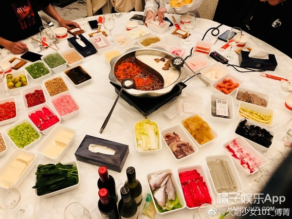 网友偶遇胡先煦和女友 李湘晒全家福王岳伦面容憔悴