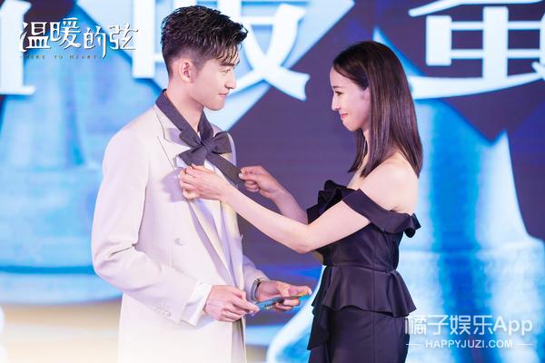张翰张钧甯私底下有点甜欸,不会是假戏真做了吧?