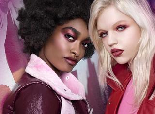 粉色風暴席卷全球 Naked Cherry眼影盤鮮嫩上市