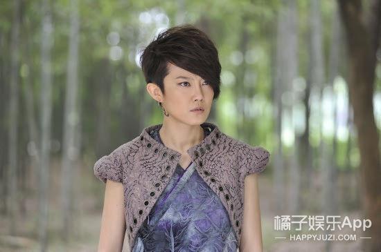 还记得06超级女声的刘力扬吗?她现在变这样啦!