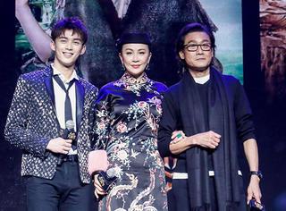 《阿修罗》引爆奇幻之旅,吴磊、梁家辉、刘嘉玲演同一个人?