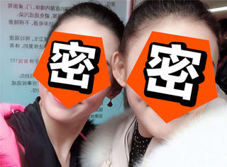 张柏芝素颜自拍还说北京好冷,林允发合照称她是女神?