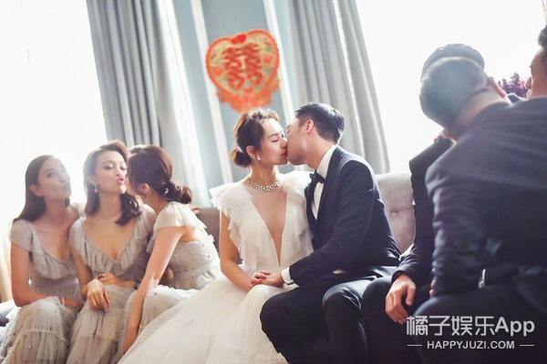 阿娇大婚| 那个唱着变天后变新娘都是理想的姑娘,恭喜你呀