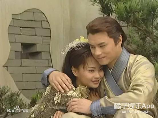 你还记得《穿越时空的爱恋》里的朱棣吗?他现在长这样
