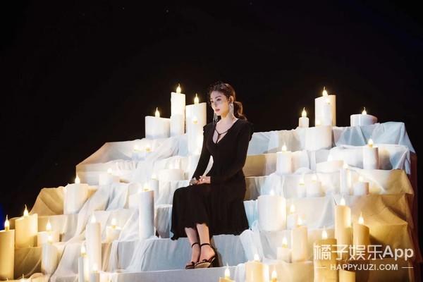 《爱乐之程》收官演唱会今晚播出 姐姐团泪洒舞台