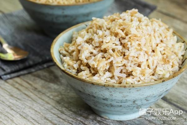 不吃白米饭真的可以变瘦?少女快醒醒这些米的作用你还没搞清