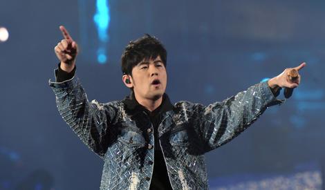 咪咕汇盛典:薛之谦鞠躬感谢粉丝不离不弃,王俊凯千玺同台