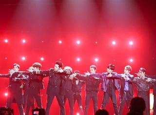 《由你音乐榜样》迎来2018年完美收官 众艺人嗨翻舞台