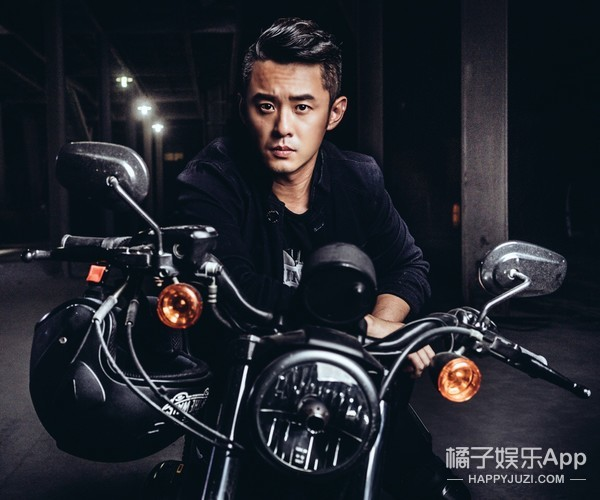 还记得《美人心计》里的刘启吗?他曾是花滑运动员!