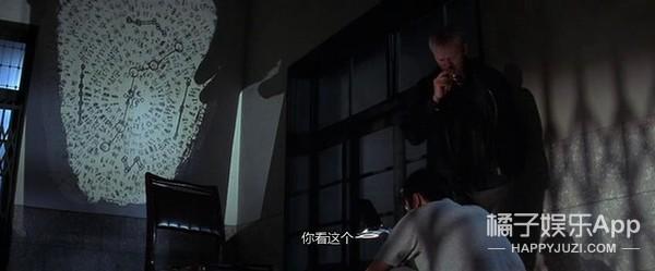 致敬?抄袭?《唐人街探案2》的套路和这部恐怖片太像了!