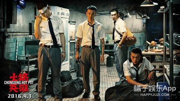 《红海行动》拍的好,绝对离不开这8个人的功劳!