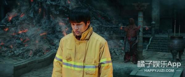 韩国影史排名第二的神作,其实我们也能拍出来!