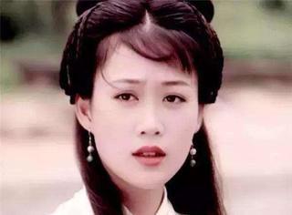 还记得陈小春版《鹿鼎记》的阿珂吗?她51岁长这样