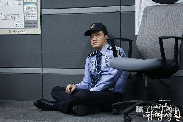 """张根硕、韩艺璃合作新剧,彭部长、大舌头""""监狱""""外再次重逢"""