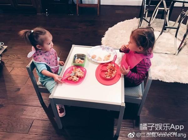 还记得唱《晴天娃娃》的江语晨吗?她现在长这样
