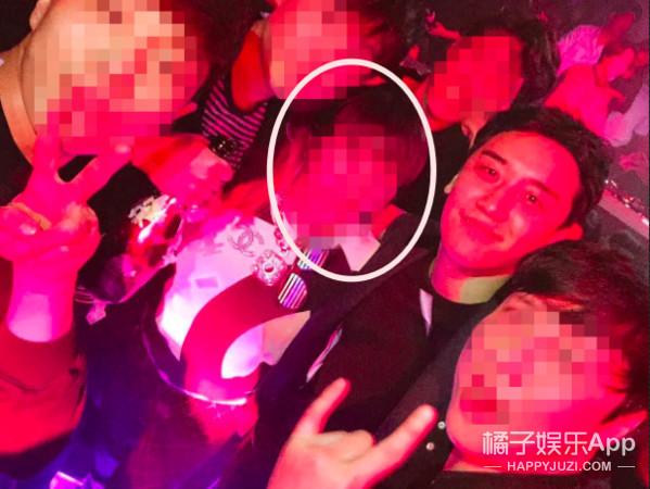 刘涛王凯乡下干农活 池昌旭方否认与胜利事件有关