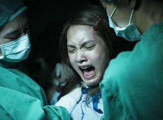神秘俯身葬、红衣女孩复活,这部恐怖片get到了杨丞琳演技