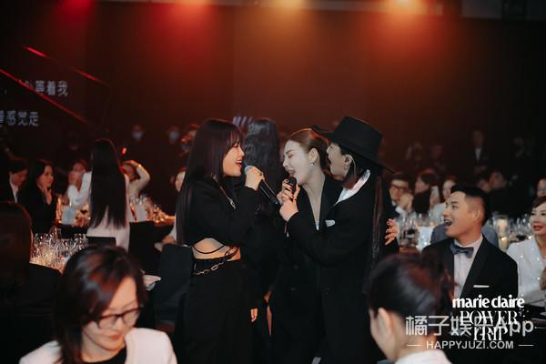 嘉人女性影响力之夜点亮上海