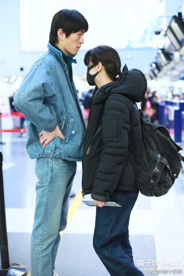 张雨绮疑似与张钱豪同游 刘恺威返港陪女儿过年